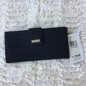 Nine West Ladies Wallet